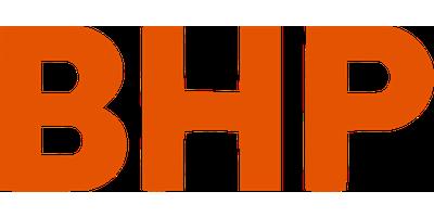 ASX:BHP logo