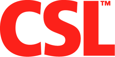 ASX:CSL logo