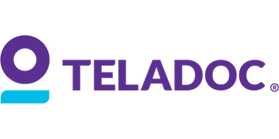 NYSE:TDOC logo