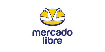MercadoLibre Logo
