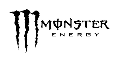 Monster Beverage Logo