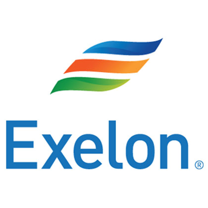 Exelon Corporation logo