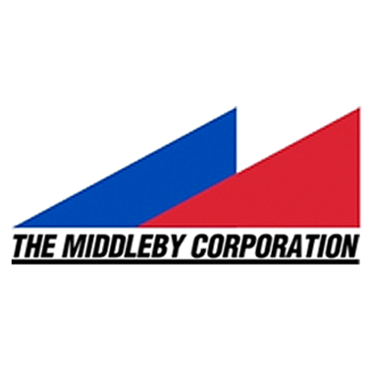 The Middleby logo
