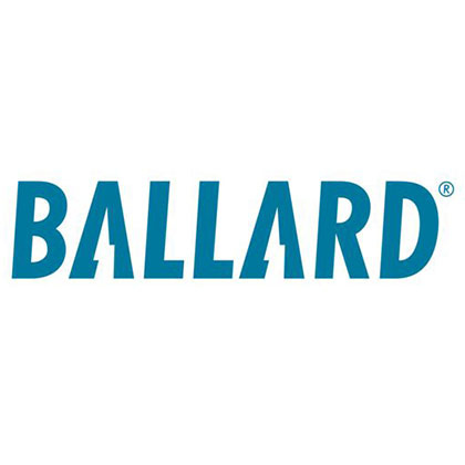 Ballard Power Systems - BLDP - Stock Price & News | The