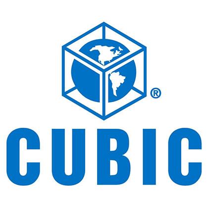 Image result for cubic logo png