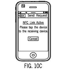 NFC Patent