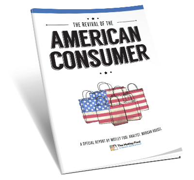 The Revival of the American Consumer