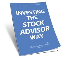 Investing the Stock Advisor Way