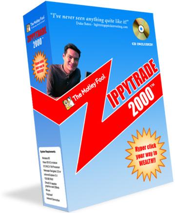 Zippy Trade 2000