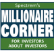Millionaire Corner