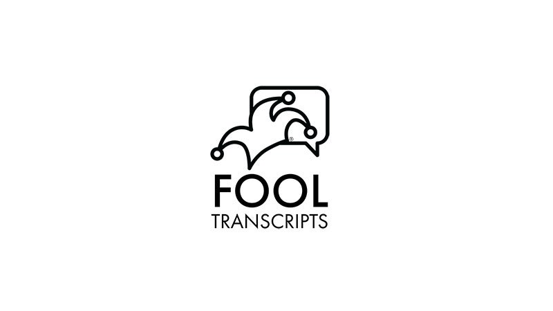 featured transcript logo template.'