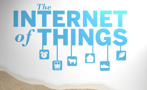 The Internet Of Things Cisco Csco Stock