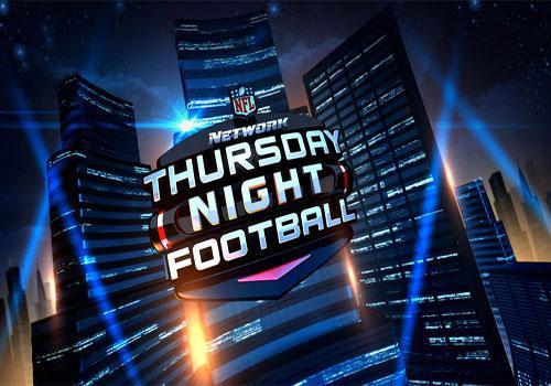 Nfl Thursday Logo