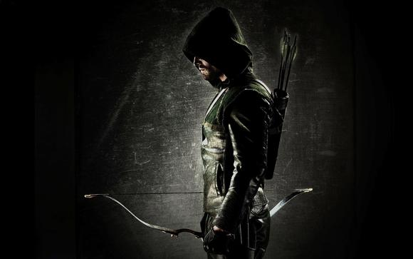 Arrow Tv Series Wallpaper Widescreen