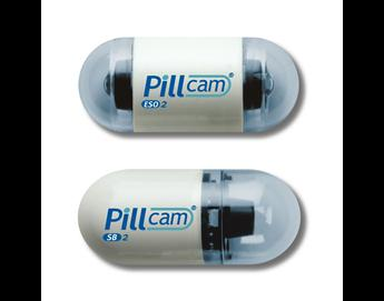 Pillcam Given Imaging