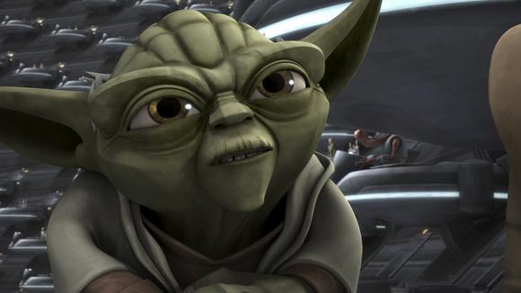 Yoda Netflix