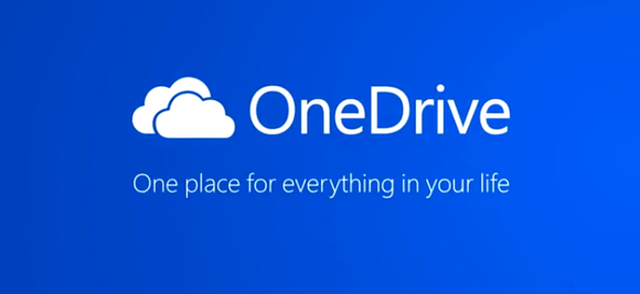 Msft One Drive