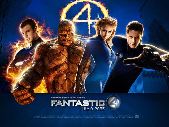 Foxs FANTASTIC FOUR Reboot May Already Be in Trouble (FOXA)