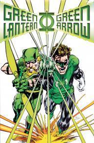 Glga Dc Comics