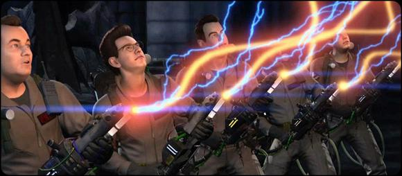 Feature Ghostbusters
