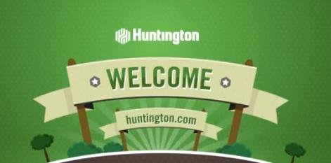 Welcome Huntington Bank