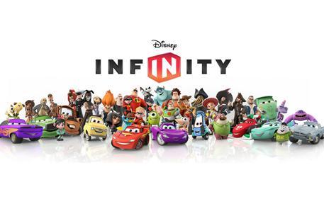Disney Infinity Full