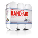 Band Aid Box Sm