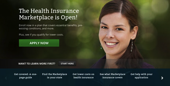 Healthcare Site