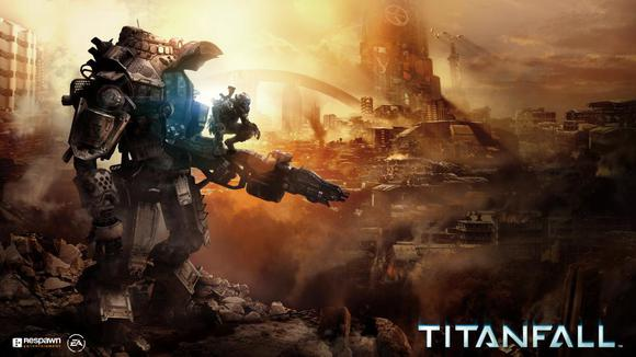 Titanfall Pic
