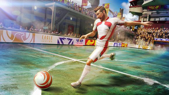 Ksr Soccer