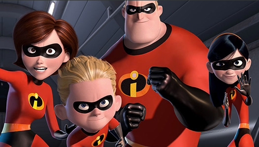 Disney just confirmed The Incredibles 2 is on its way.