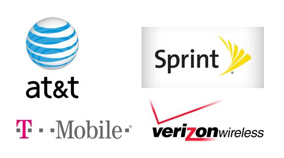 Us Wireless Logos