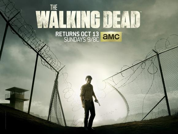 The Walking Dead Amc Season