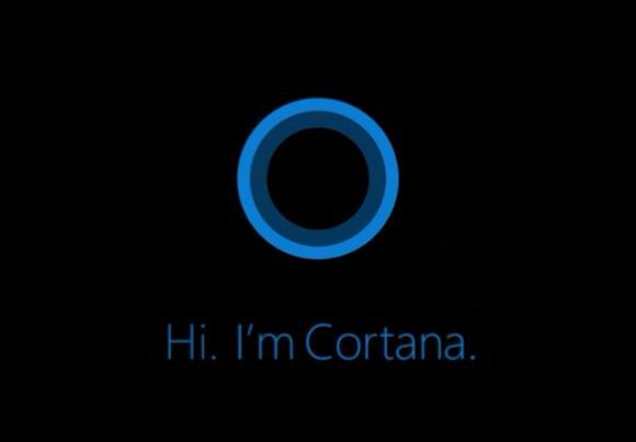 Microsoft Cortana Image
