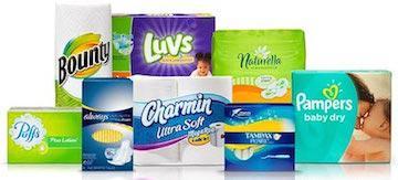 Brands Landing Banner Family