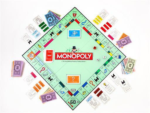 Ap Monopoly