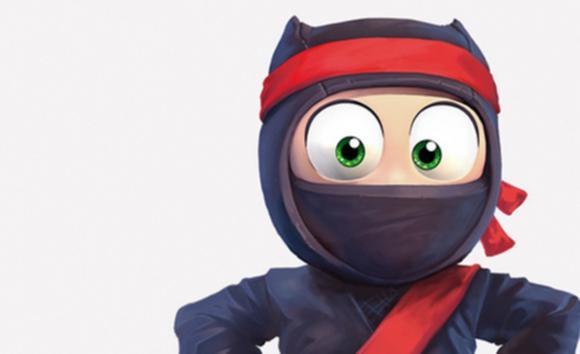 Clumsy Ninja Zynga