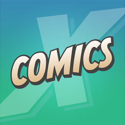 New Comixology Logo