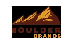 Logo Boulder Brands