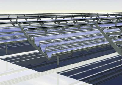 Solarconcentrator