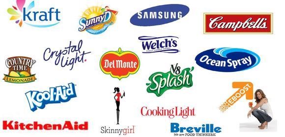 Soda Brands
