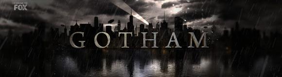 Fox Gotham