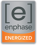 Enphase Energized Logo