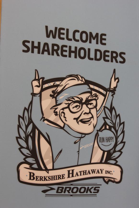 Buffett Cartoon Brooks Fool Flickr