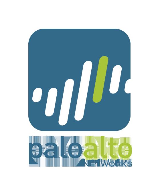 Panw Logo