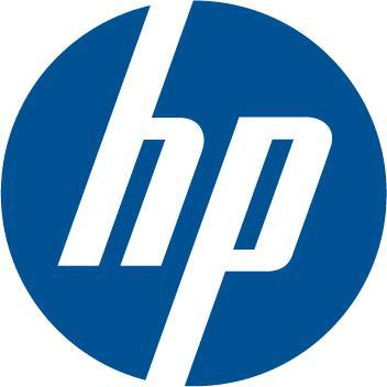 Hp Circle Blue