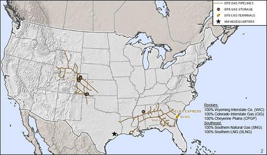 Epb Pipeline Map