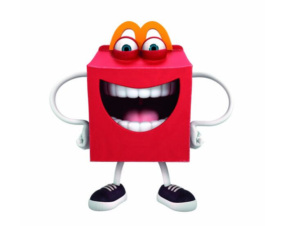 Mcdonalds Kids Meal Creeper Company Twitter