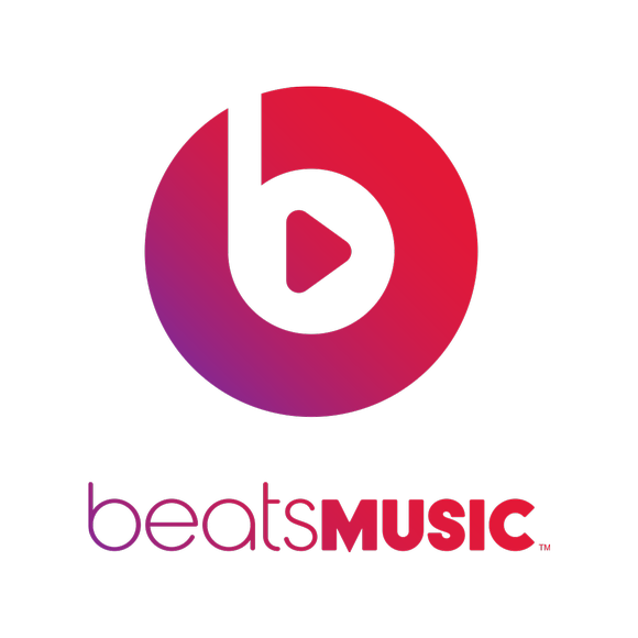 Beatsmusic Vert Color