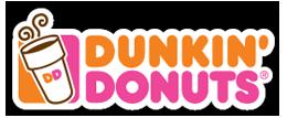Dnkn Logo